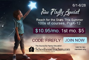 Schoolhouse Teachers Special